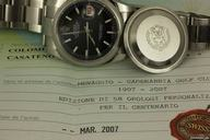 Rolex Date Just limited edition