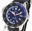 IWC Aquatimer Deep Two watches
