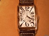 Franck Muller Long Island watches