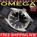 Omega Ranchero 30mm Side Second watches
