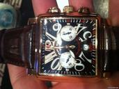 Franck Muller Conquistador King Cortez 10000 K CC watches