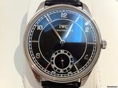 IWC Portuguese Vintage watches