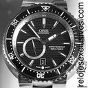 Oris Divers Titan 'C' Small Second Date watches