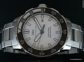 IWC Aquatimer 2000 watches