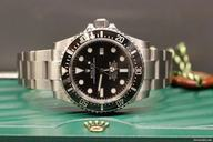 Replica Rolex Sea Dweller Watch