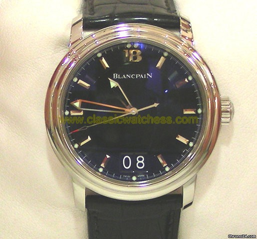 Blancpain 2850-1130-53 Watches Watch