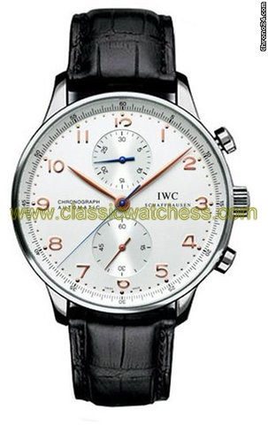 IWC IW371445 Watches Watch