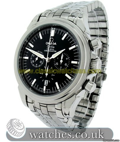 Omega 4541.50.00 Watches Watch