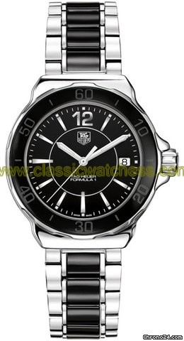 TAG Heuer wah1210.ba0859 Watches Watch