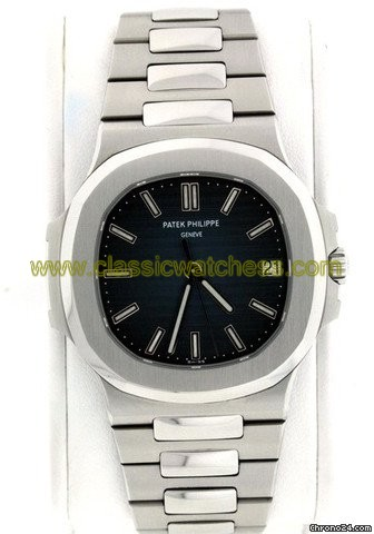 replica Patek Philippe Nautilus 5711/1A Pre-owned WATCHES 1