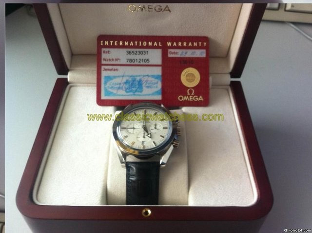 replica Omega 36523031 WATCHES 1