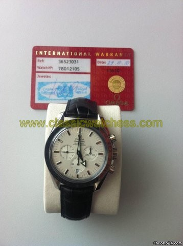 Omega Omega 19202 Watches Watch