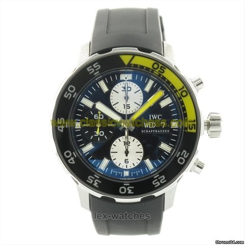 IWC IW376702 Watches Watch