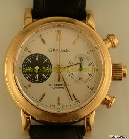 Graham Graham 2217 Watches Watch