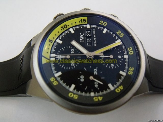 IWC IW 3719-18 Watches Watch
