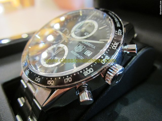 replica TAG Heuer Carrera WATCHES 1
