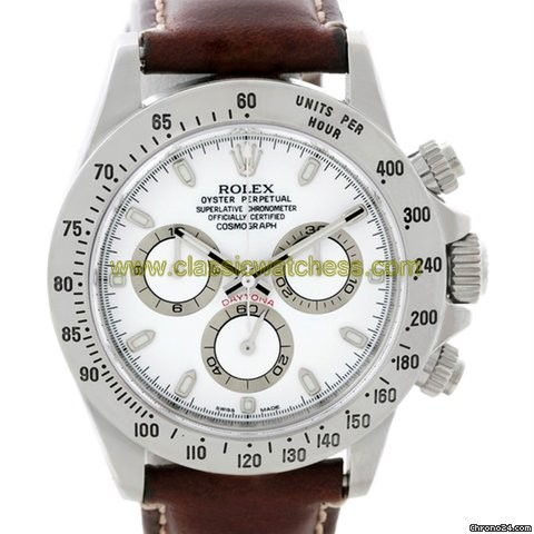 Rolex 116520 Watches Watch