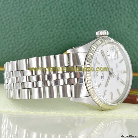 replica Rolex Datejust 1601 anno 1972 WATCHES 1