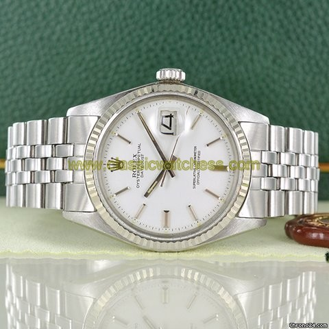 Rolex 1601 Watches Watch