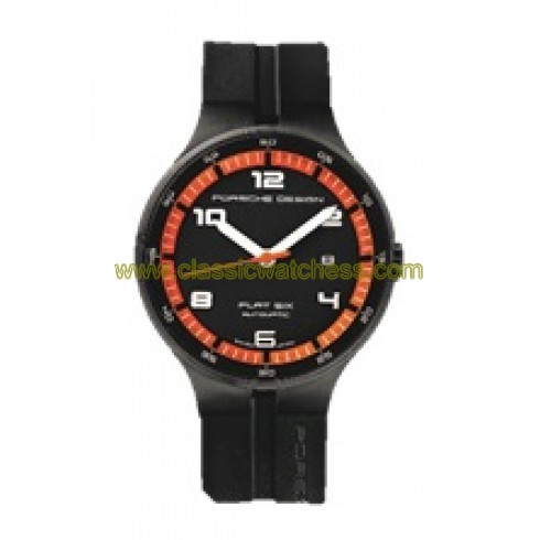 Porsche Design 6350.43.44.1254 Watches Watch